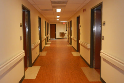 High-Acuity Behavioral Health Renovation
