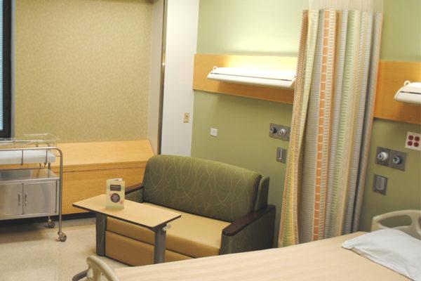 Obstetrics Renovation