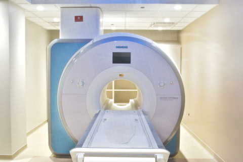 MRI Renovation