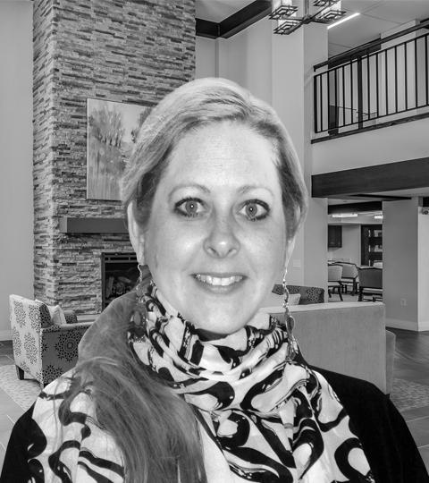 Erika Berkey, LEED-AP