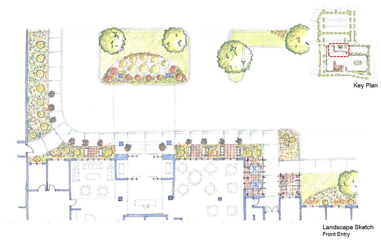 Pfb Architects Clarendale Of Addison Independent