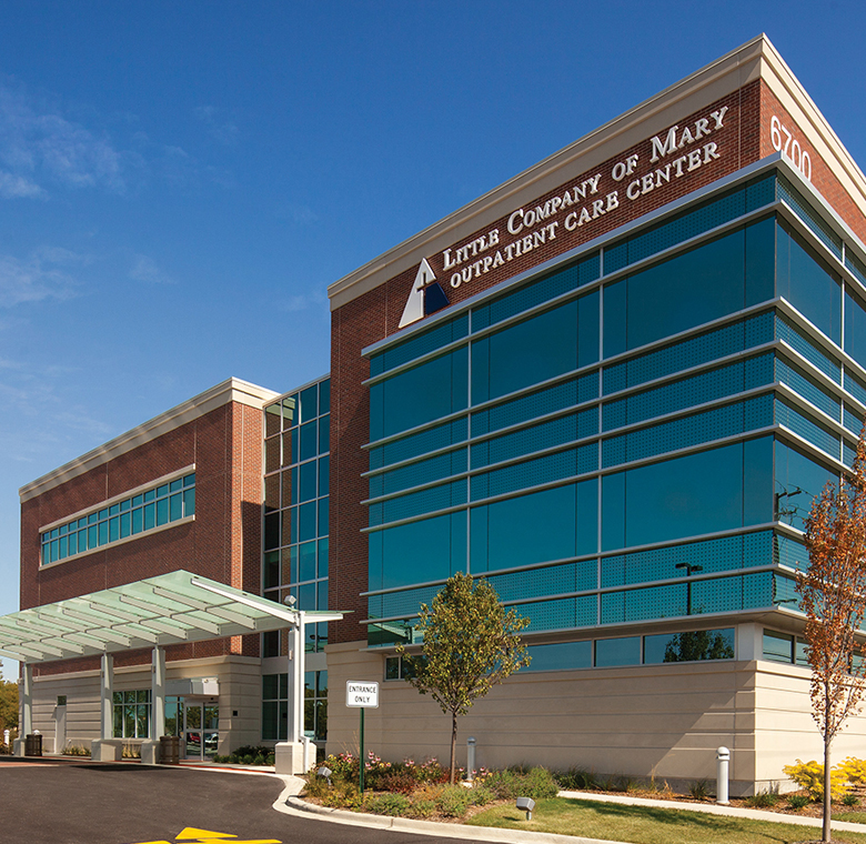 Outpatient Care Center
